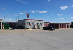 Troy Storage Offers Self-Storage Services in Troy Illinois