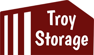 Troy Storage Logo